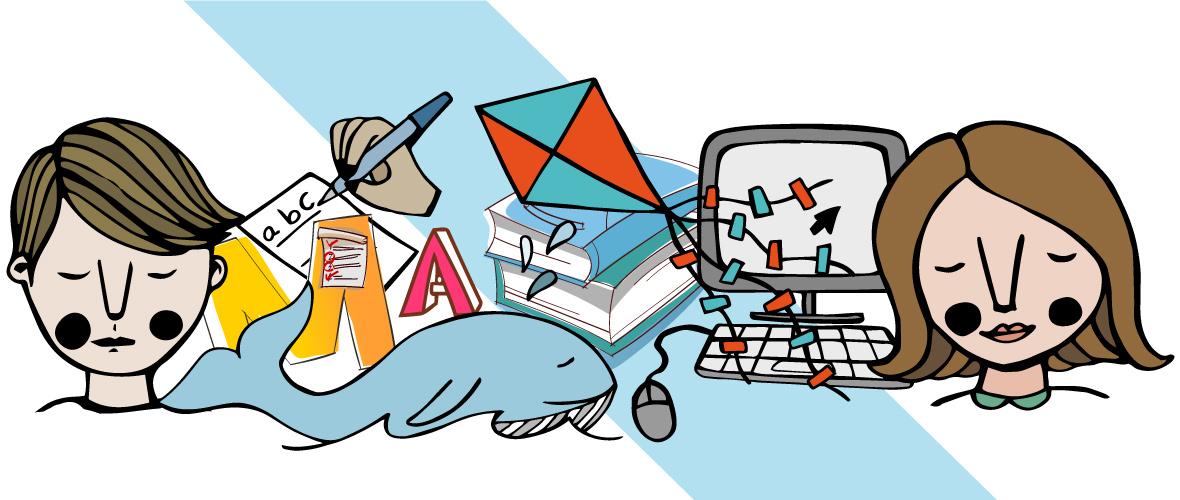 Libro pedagóxico en galego, comprensión, lectoescritura, editorial en galego